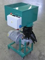 Пресс-грануляторы  биомассы MG 100/200/400/600/800 (Чехия)