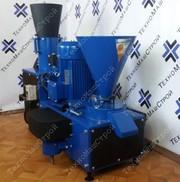 Пресс-грануляторы  кормов ГКМ 150 / ГКМ 150 +